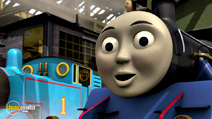 Still #1 from Thomas the Tank Engine and Friends: Day of the Diesels: Movie