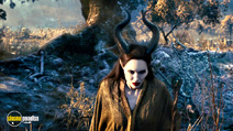 A still #19 from Maleficent with Angelina Jolie