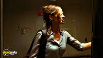 A still #17 from The Resident with Hilary Swank