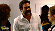 A still #10 from The Resident with Hilary Swank and Jeffrey Dean Morgan