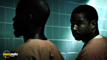 A still #22 from Blood and Bone with Michael Jai White