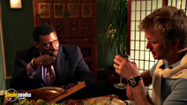 A still #17 from Blood and Bone with Eamonn Walker