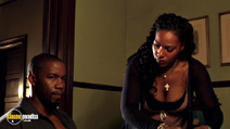 A still #15 from Blood and Bone with Michael Jai White and Nona Gaye