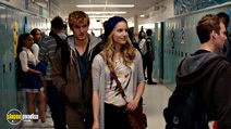 A still #23 from I Am Number Four with Alex Pettyfer and Dianna Agron