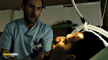 A still #20 from Point Blank with Roschdy Zem and Gilles Lellouche