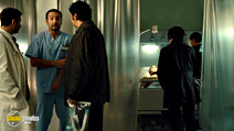 A still #19 from Point Blank with Gilles Lellouche