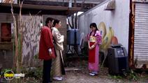 A still #32 from Dead Sushi with Takashi Nishina and Rina Takeda