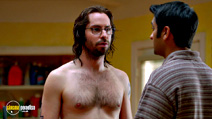 A still #22 from Silicon Valley: Series 1 with Martin Starr and Kumail Nanjiani