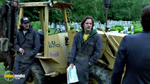 A still #22 from Garden State with Peter Sarsgaard