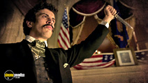 A still #26 from The Conspirator with Toby Kebbell
