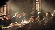 A still #24 from The Conspirator with Colm Meaney