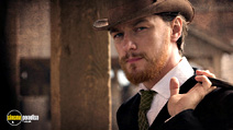 A still #22 from The Conspirator with James McAvoy