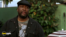 A still #16 from Treme: Series 1 with Wendell Pierce