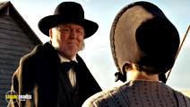 A still #32 from The Homesman with John Lithgow