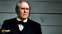 A still #31 from The Homesman with John Lithgow