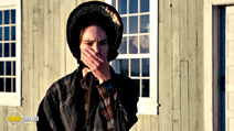 A still #30 from The Homesman with Hilary Swank