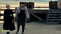 A still #29 from The Homesman