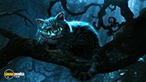 A still #37 from Alice in Wonderland
