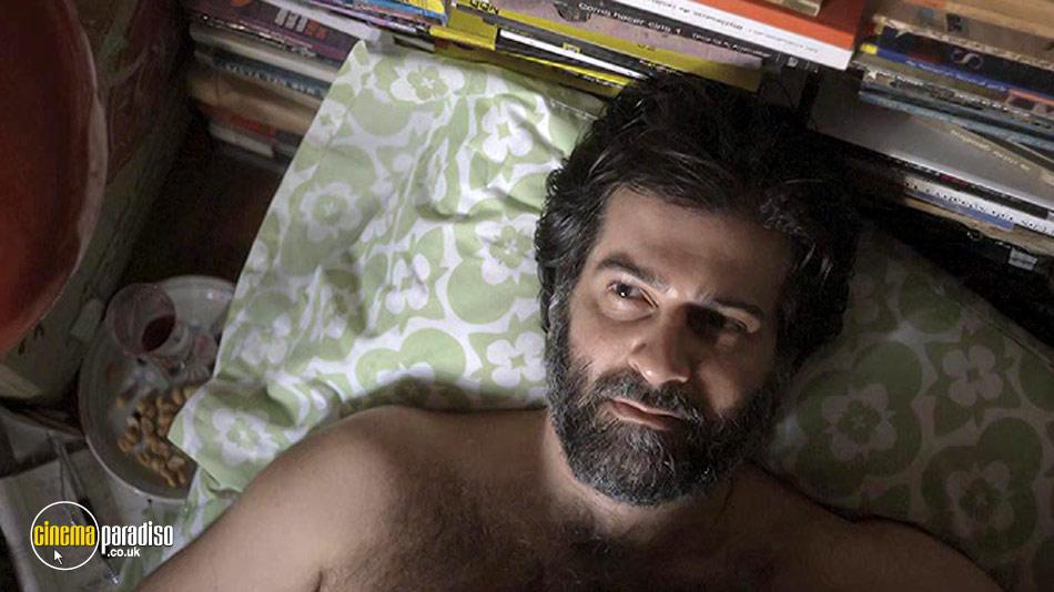 The Film Critic (aka El Crítico) online DVD rental