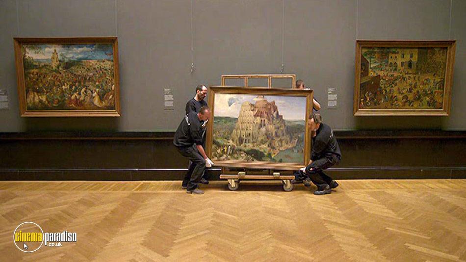 The Great Museum (aka Das große Museum) online DVD rental