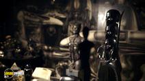 Still #2 from Dark Star: H.R. Giger's World