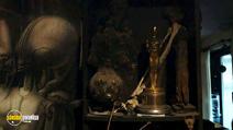 Still #5 from Dark Star: H.R. Giger's World