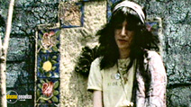Still #5 from Patti Smith: Dream of Life