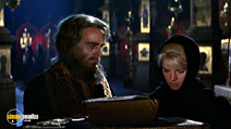 A still #29 from Doctor Zhivago with Julie Christie