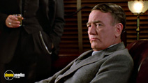 A still #38 from Miller's Crossing with Albert Finney