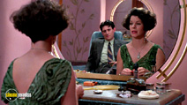 A still #33 from Miller's Crossing with Gabriel Byrne and Marcia Gay Harden