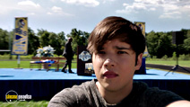 A still #27 from Into the Storm with Nathan Kress