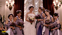 A still #23 from 27 Dresses with Danielle Skraastad