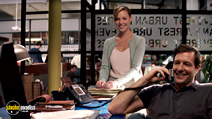 A still #19 from 27 Dresses with Edward Burns and Katherine Heigl
