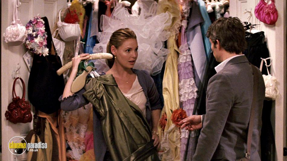 27 Dresses online DVD rental