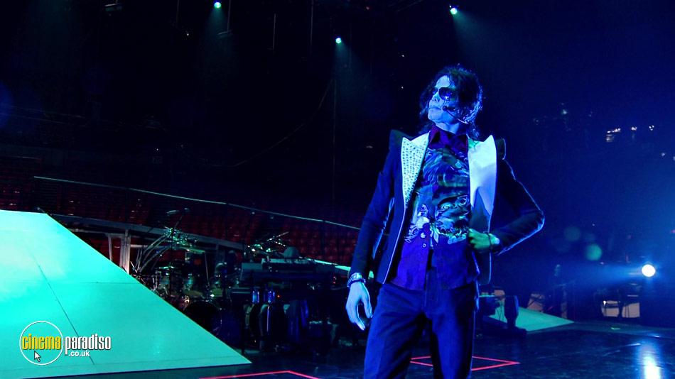 Michael Jackson: This Is It online DVD rental