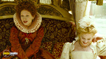 A still #38 from Elizabeth: The Golden Age with Cate Blanchett and Abbie Cornish