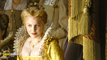 A still #32 from Elizabeth: The Golden Age with Abbie Cornish