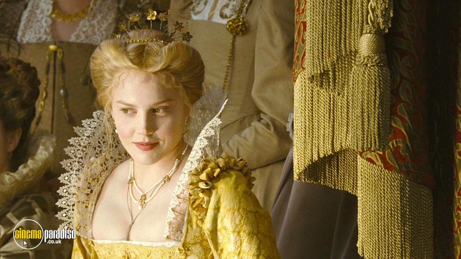 Elizabeth: The Golden Age on iTunes