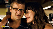 A still #31 from A Perfect Getaway with Milla Jovovich and Steve Zahn