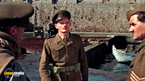 A still #31 from The Guns of Navarone with Allan Cuthbertson
