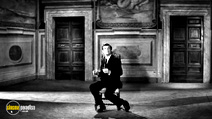 A still #31 from La Dolce Vita