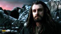 A still #51 from The Hobbit: The Battle of the Five Armies with Richard Armitage