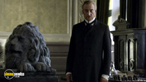 A still #32 from Going Postal with Charles Dance