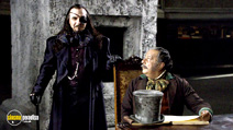 A still #28 from Going Postal with David Suchet