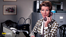 A still #42 from On Her Majesty's Secret Service with Lois Maxwell