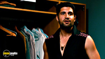A still #22 from Cuban Fury with Kayvan Novak
