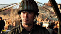 A still #39 from Kelly's Heroes with Clint Eastwood