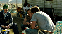A still #42 from Dallas Buyers Club with Matthew McConaughey and Jared Leto