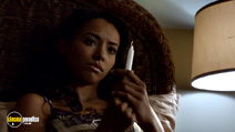 A still #43 from The Vampire Diaries: Series 1 with Katerina Graham