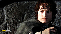 A still #44 from The Lord of The Rings: The Return of The King with Elijah Wood